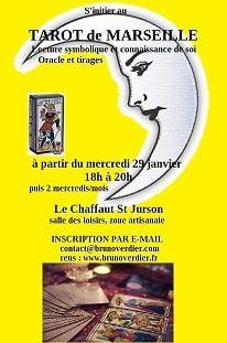 S'initier au tarot de Marseille, une clé pour la connaissance de soi